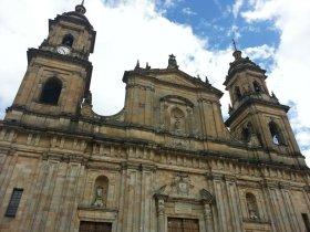 Colômbia - Bogotá, Cartagena das Índias e San Andrés