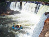 Expedição Rafting Jalapão