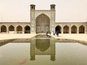 Irã - O Antigo e o Moderno
