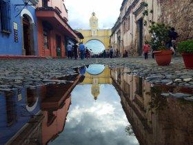 REVEILLON - Guatemala Essencial