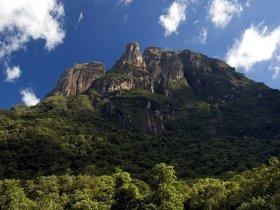 Transparaná - Pico Paraná, Marumbi & Caminho de Itupava