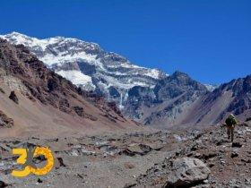 Mendoza – Trekking Plaza Francia e Cicloturismo pelos Vinhedos