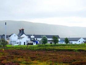 Escócia - A Água da Vida - Whisky Tour