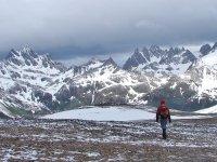 Patagonia - Trekking no Fim do Mundo - Dientes del Navarino