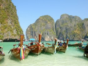 Tailândia - Bangkok e Ilhas de Costa a Costa