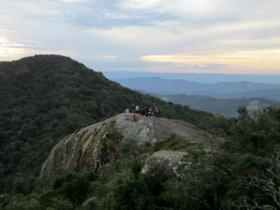 Trekking em Monte Verde