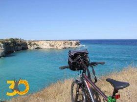 GRUPO SETEMBRO - Itália Cicloturismo -  Belezas de Puglia no Sul da Itália