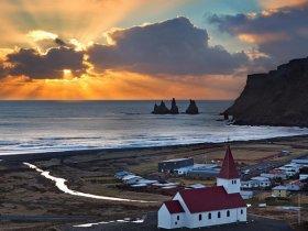 Islândia Vulcões e Glaciares