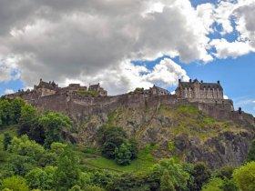 Escócia - Edimburgo