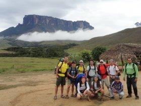 Expedição Monte Roraima - Circuito 3 Nações