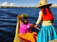 Machu Picchu Cultural e Lago Titicaca Express