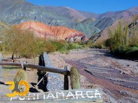 Salta, Uyuni e Atacama - Experiência 3 Desertos
