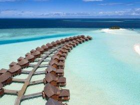 Maldivas - Anantara Dighu Resort & Spa - Promocional