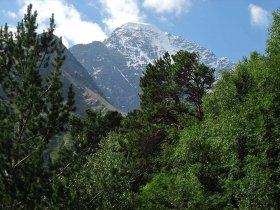 Rússia - Expedição Monte Elbrus