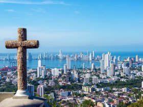 Colômbia - Cartagena das Índias
