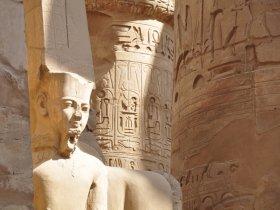 CARNAVAL - Marrocos e Egito Mágicos com Cruzeiro no Rio Nilo