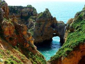 Portugal - Cicloturismo a Caminho do Algarve
