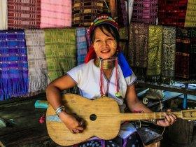 Tailândia - As Maravilhas do Norte com Mae Hong Son
