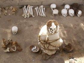 Nazca Arqueológica