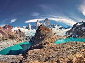 Patagônia Aventura - Trekking El Calafate, El Chalten e Ushuaia