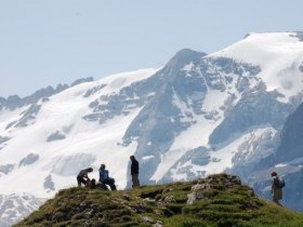 Itália Aventura – Trekking nas Dolomitas – Alta Via nº 1