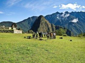 Machu Picchu Trilha Inca Curta