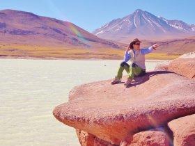 Deserto de Atacama Premium