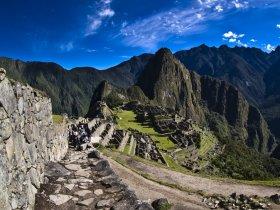 TIRADENTES - Machu Picchu Cultural com Guia Brasileiro