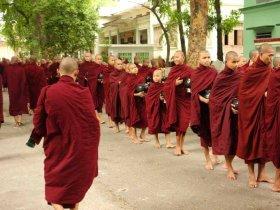CARNAVAL - Indochina - Vietnã, Camboja e Myanmar