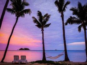 Ilhas Fiji  - Malolo Island - Tropica Island Resort