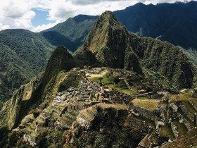 PERU WEEK - Machu Picchu Express