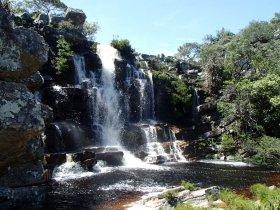 FERIADOS - A Incrível Serra do Cipó