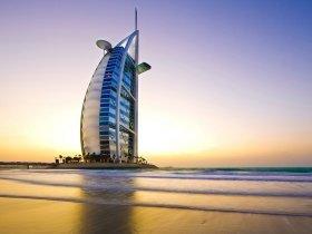 Extensão - Emirados Arabes - Dubai Cultural