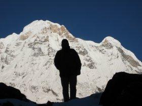 Nepal - Kathmandu e Trekking ao Campo Base do Annapurna
