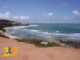 Multiaventuras na Praia da Pipa