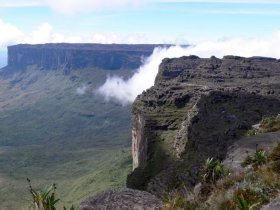 Expedição Monte Roraima - Circuito 3 Nações Especial