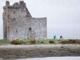 Escócia - Cicloturismo nas Ilhas de Arran, Islay e Jura