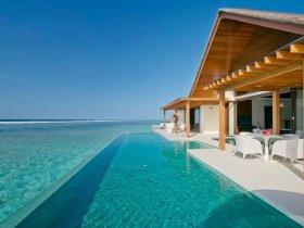 Maldivas - Per Aquum Niyama Maldives Resort & Spa