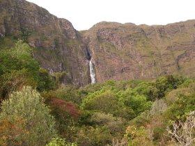 PROCLAMAÇÃO DA REPÚBLICA - Trekking na Serra da Canastra