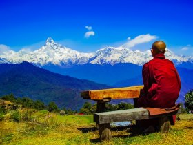 Nepal - Kathmandu e Trekking Annapurna - Poon Hill