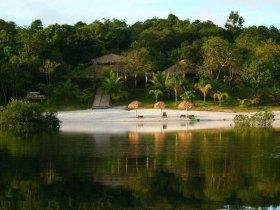 Amazônia - Amazon Ecopark Jungle Lodge