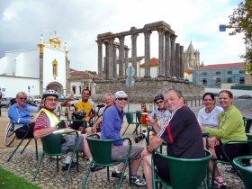 Portugal - Cicloturismo nas Antigas Vilas Medievais