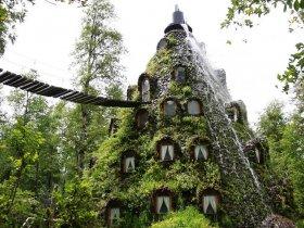 Patagônia Huilo Huilo - Natureza Viva