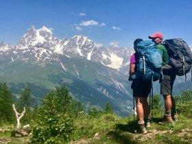 Trekking na Geórgia - Descobrindo as Montanhas do Cáucaso c/ Agnaldo Gomes