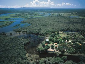 Pantanal Norte - Pousada do Rio Mutum