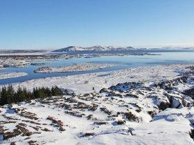 REVEILLON - Islândia - Fantasias de Inverno em Espanhol