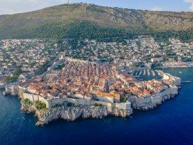 Extensão - Dubrovnik