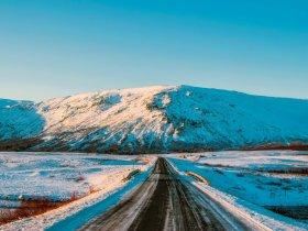 Islândia - Fantasias de Inverno com Guia em Espanhol