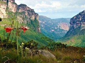 FÉRIAS DE JULHO - Chapada Diamantina - Trekking no Vale do Pati Clássico