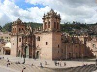 Extensão Cuzco para Trilha Salcantay e Lares Mountain Lodges
